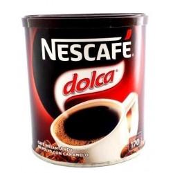 NESCAFE DOLCA 170 GR