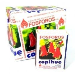 FOSFOROS COPIHUE