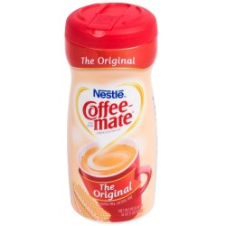 COFFEE MATE NESTLE ORIGINAL...