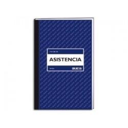 LIBRO DE ASISTENCIA 26 HJS AUCA