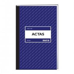 LIBRO ACTAS 100 HOJAS N 532-F 100 AUCA