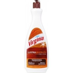 LUSTRAMUEBLES VIRGINIA TRA 12X500ML