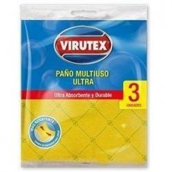 PAÑO MULTIUSO ULTRA X3 - CLÁSICA